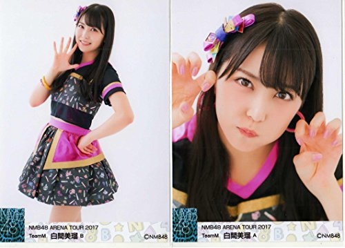NMB48「まさかシンガポール」センターは白間美瑠!選抜メンバーまとめ♪【画像あり】の画像