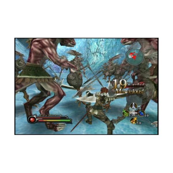 黄金の絆 - Wiiの紹介画像3