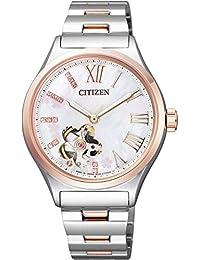 [シチズン]CITIZEN 腕時計 CITIZEN COLLECTION シチズンコレクション メカニカル 限定モデル PC1006-50Y レディース