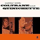 Cattin' With Coltrane & Quinic [12 inch Analog]