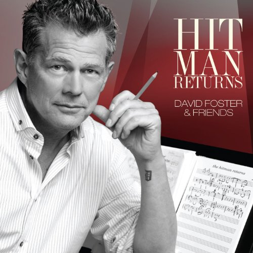 Hit Man Returns: David Foster ...