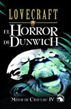 EL HORROR DE DUNWICH (Icaro) (Spanish Edition)
