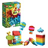 LEGO Duplo Creative Fun Building Blocks (120 Pieces)