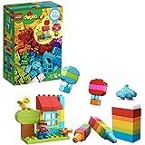 レゴ(LEGO) ブロック おもちゃ デュプロのいろいろアイデアボックス<DX> 10887