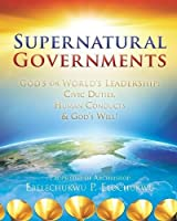 Supernatural Governments