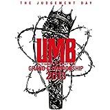 V.A「ULTIMATE MC BATTLE GRAND CHAMPION SHIP 2013 -THE JUDGEMENT DAY- 」