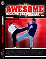 Awesome Kicking Techniques By Gary Lam