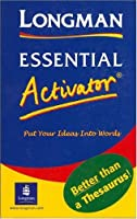 LONGMAN ESSENTIAL ACTIVATOR (PAPER)