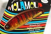 MOLAMOLA 3/4ozブリバドルRDホーク