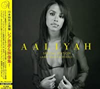 Special Edition - Rare Tracks by Aaliyah (2005-03-30)