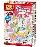 ラキュー (LaQ) スウィートコレクション(SweetCollection) プリンセスガーデン