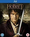 Hobbit: An Unexpected Journey [Blu-ray] [Import]/