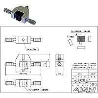 アイコー 小型平型バイス MODEL-201