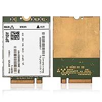 ワイヤレスカードモジュール、交換用ワイヤレスem7455for Dell dw5811e 3p10y 4G LTEクアルコムWWAN NGFFカードモジュール
