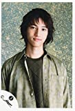 KAT-TUN   【公式写真】・・     田口淳之介 ✩ ジャニーズ公式 生写真【スリーブ付 a14 -