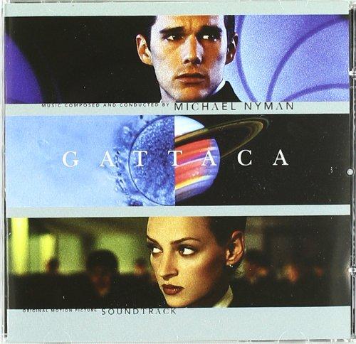 Gattaca: Original Motion Picture Soundtrack