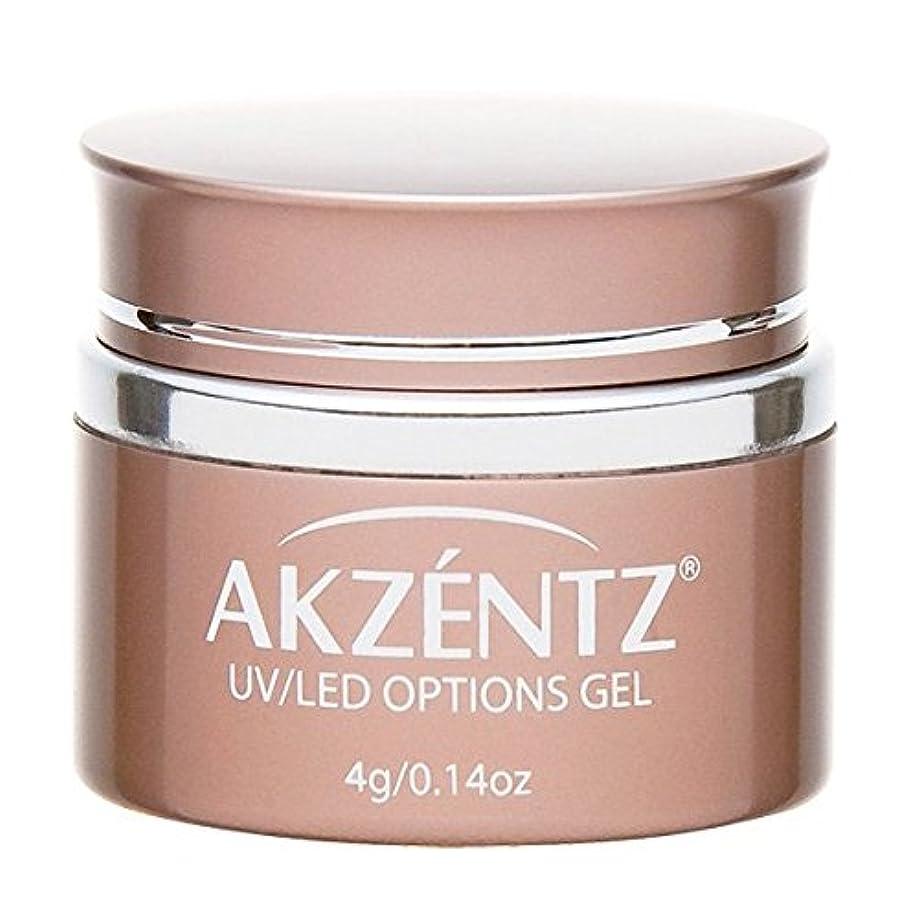 美しい暫定の散髪AKZENTZ(アクセンツ) UV/LED オプションズ オプティ ボンド 4g