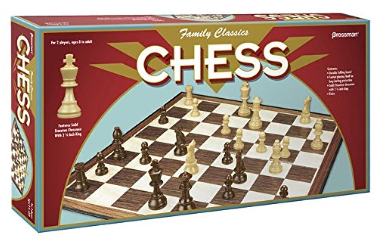 Pressman 玩具チェス