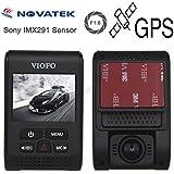 "A119S Dash Cam 2.0"" HD 1080P LCD Capacitor Novatek 96660 Sony Sensor GPS Car DVR"