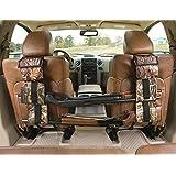 狩猟ガンスリング、Lumsing Car Seat Back Gun Sling Organizer forライフル狩猟、リード迷彩