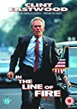 In the Line of Fire [DVD] [Import]