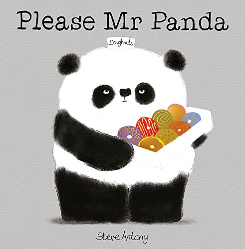 Please Mr Panda