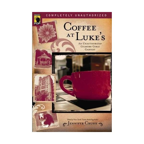Coffee at Lukes: An Unau...の商品画像