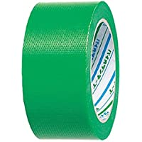 ダイヤテックス パイオランクロス 養生用テープ 緑 50mm×25m Y-09-GR