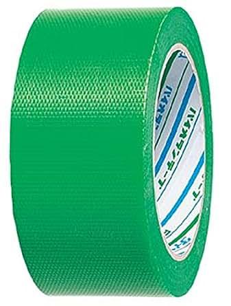 ダイヤテックス パイオランクロス 養生用テープ 緑 50mm×25m Y-09-GR [マスキングテープ]