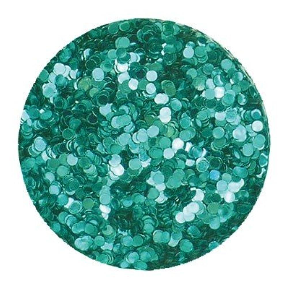 学士すべきナラーバーエリコネイルメタリックブルーグリーン1mm