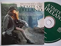 Taste of Ireland