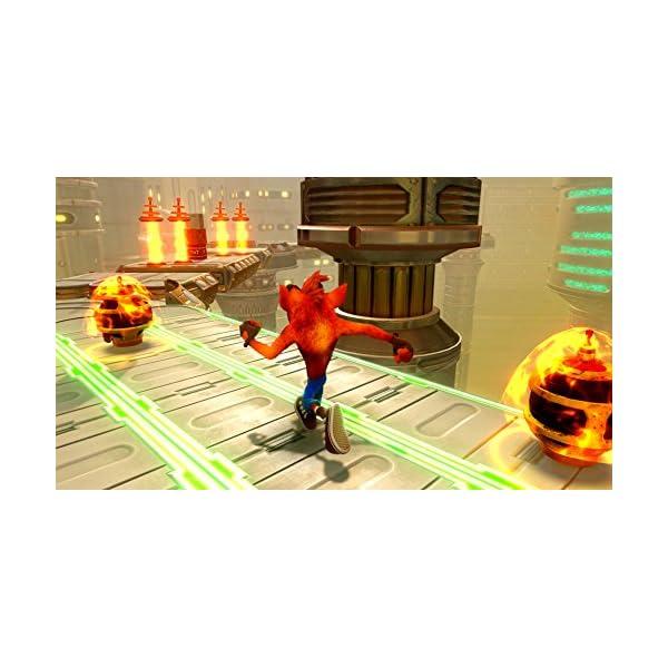 Crash Bandicoot N. San...の紹介画像15