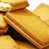 サックサク サンドクッキーどっさり48個