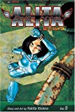 Battle Angel Alita -Angel of Redemption vol. 5 (Graphic Novels)