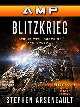 AMP Blitzkrieg by [Arseneault, Stephen]
