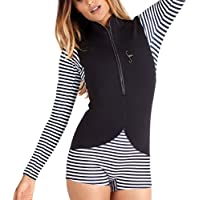 SEEA Swimwear Leah Surf Suit–Women 's