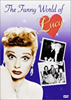 Lucille Ball: Funny World of Lucy 1 [DVD]