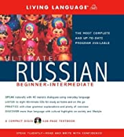 Ultimate Russian Beginner-Intermediate (CD/Book) (Ultimate Beginner-Intermediate)