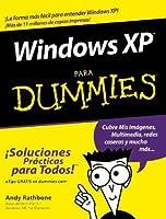 Windows XP Para Dummies (For Dummies)