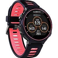 GARMIN(ガーミン) ランニングウォッチ GPS 心拍計 VO2Max トライアスロン対応 50m防水 ForeAthlete 735XTJ