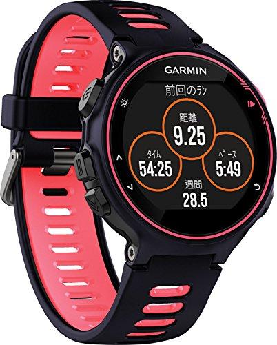 GARMIN(ガーミン) ランニングウォッチ GPS 心拍計 VO2Max トライ