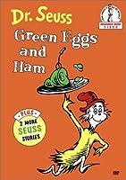 Dr. Seuss - Green Eggs & Ham [DVD] [Import]