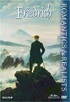Romantics & Realists: Friedrich [DVD] [Import]