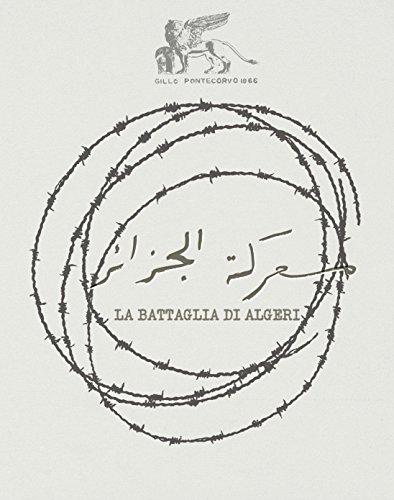アルジェの戦い≪最終盤≫ [Blu-ray]