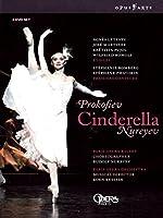 Prokofev - Cinderella / Nureyev [DVD] [Import]