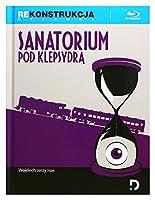 Hourglass Sanatorium [Blu-ray] Sanatorium Pod Klepsydra - Remastered