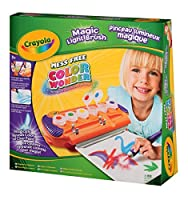 Color Wonder Mess-Free Magic Light Brush
