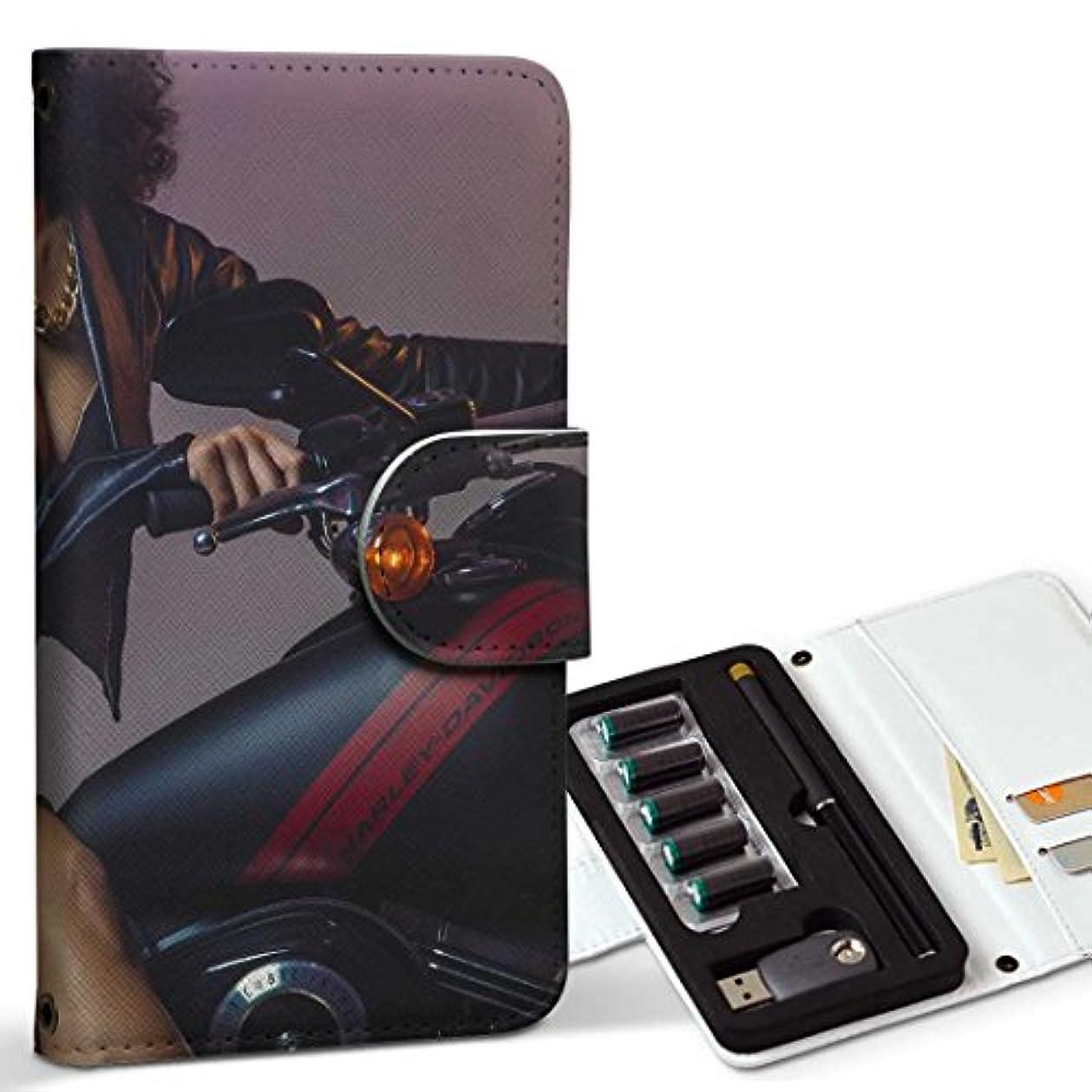 高さパーセントたらいスマコレ ploom TECH プルームテック 専用 レザーケース 手帳型 タバコ ケース カバー 合皮 ケース カバー 収納 プルームケース デザイン 革 女性 セクシー 写真 012689