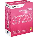 DynaFont TypeMuseum 3728 TrueType Win/Mac