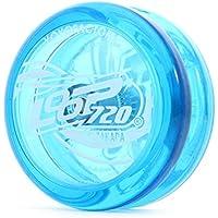 ヨーヨー ループ720(ジャパン Ver.) 初心者向けDVD付 ヨーヨーファクトリー (ライトブルー)